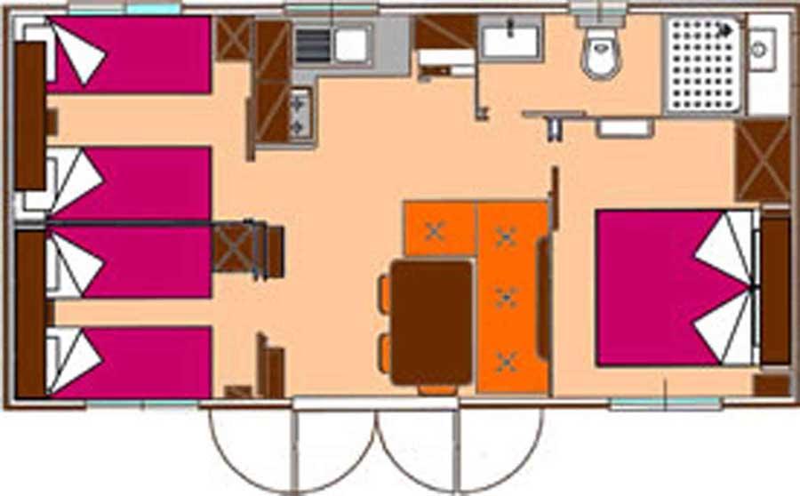 camping-bellaitalia en girasole-suites 020